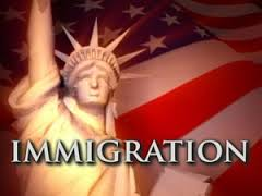 October 5 Immigration Events