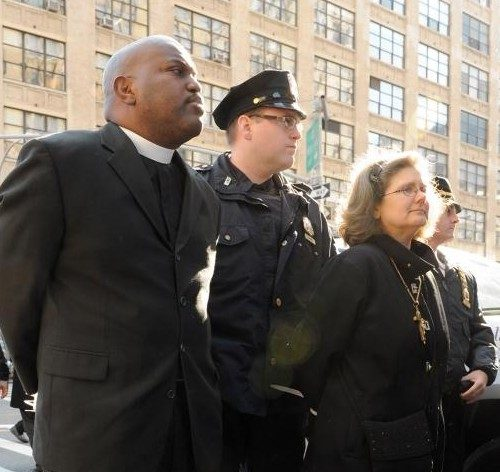 Latest News About Immigration Reform 2013: Varick Ten Reform Rally