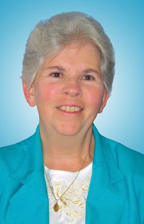 Jane Fritz, CSJ Receives Prestigious award
