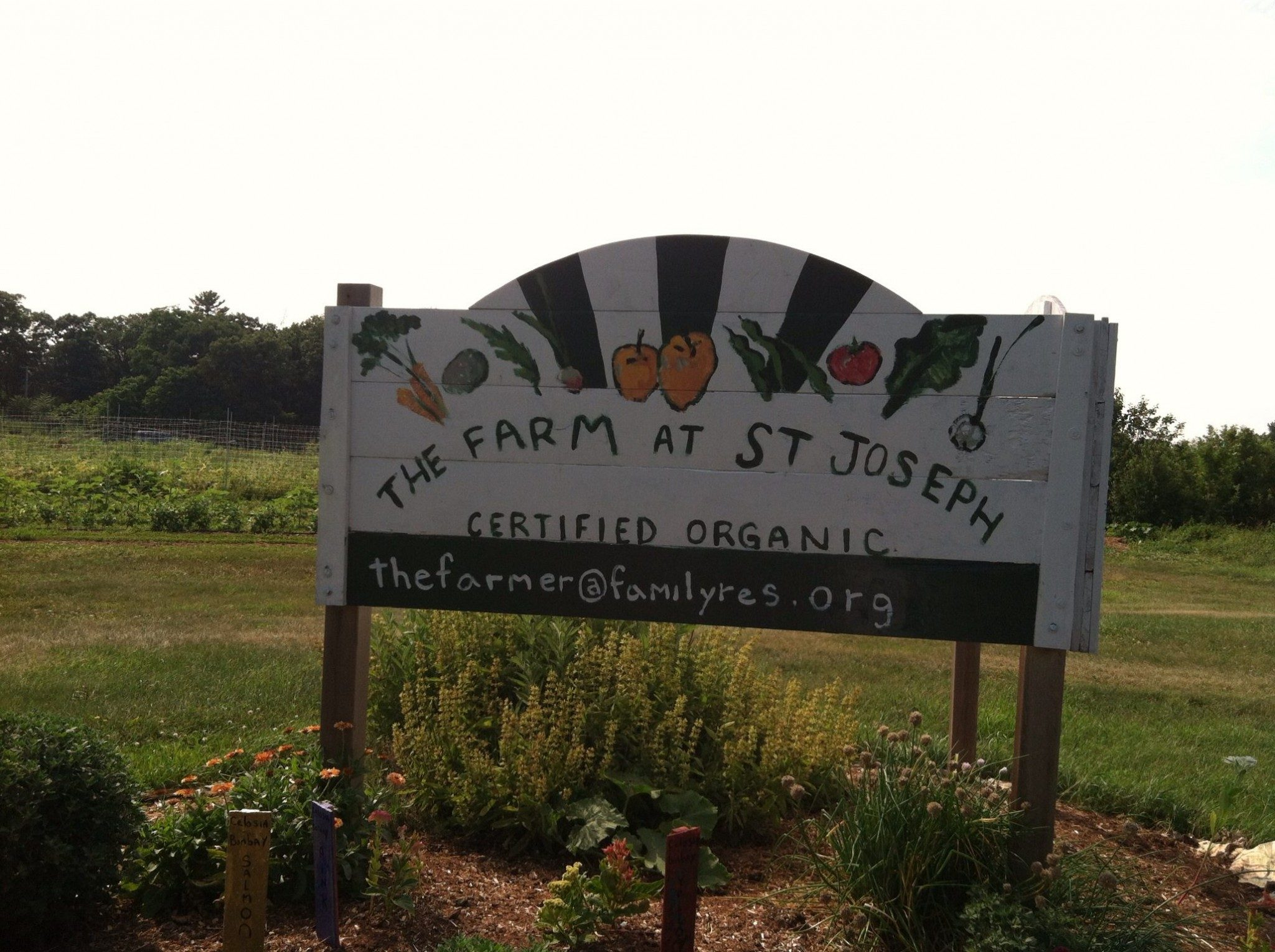 The Farm at Saint Joseph