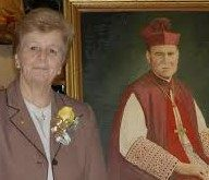 S. Helen Remembers Bishop Kearney